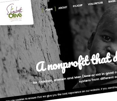 Nigeria Website Design Agency