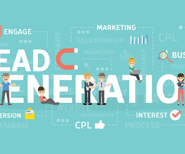 LEAD GENERATION WEBSITES