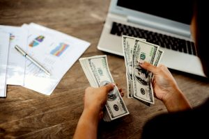 Making money from your small online business
