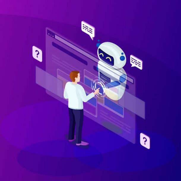 Why We Help Small And Medium Business With A Chatbot On Their Website