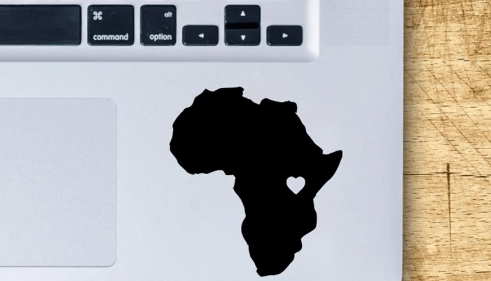 Web Design Africa