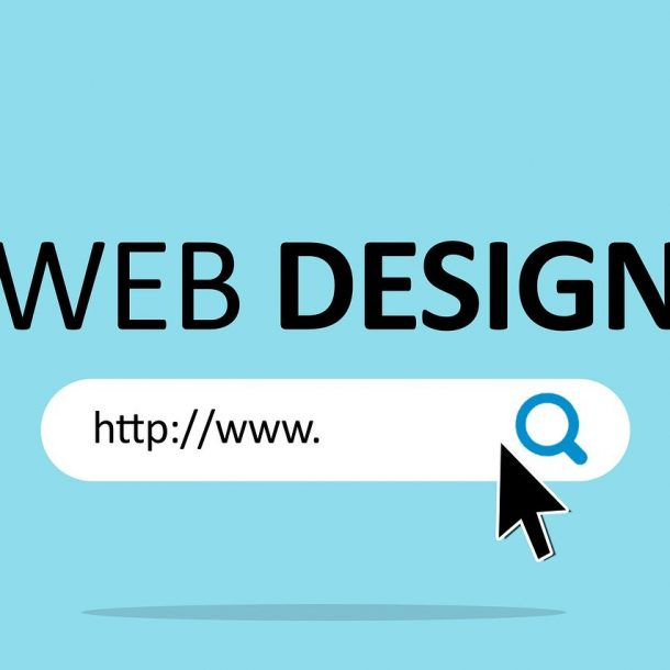 Learn website design