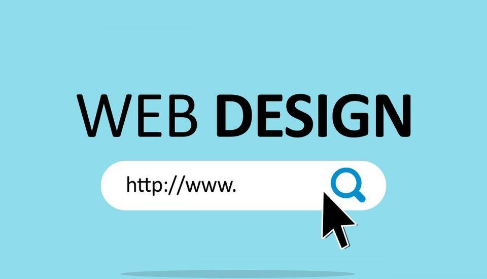 Learn website design