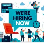 We're hiring – Real Estate Technology Officer and Office Manager
