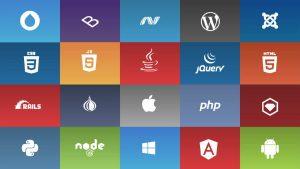 web framework